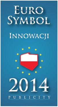 Euro Symbol Innowacji 2014